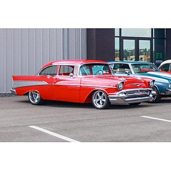 1957 Chevrolet Bel Air for sale 101334125